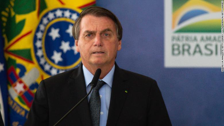 Jair Bolsonaro Ujsagirono Karterites Per