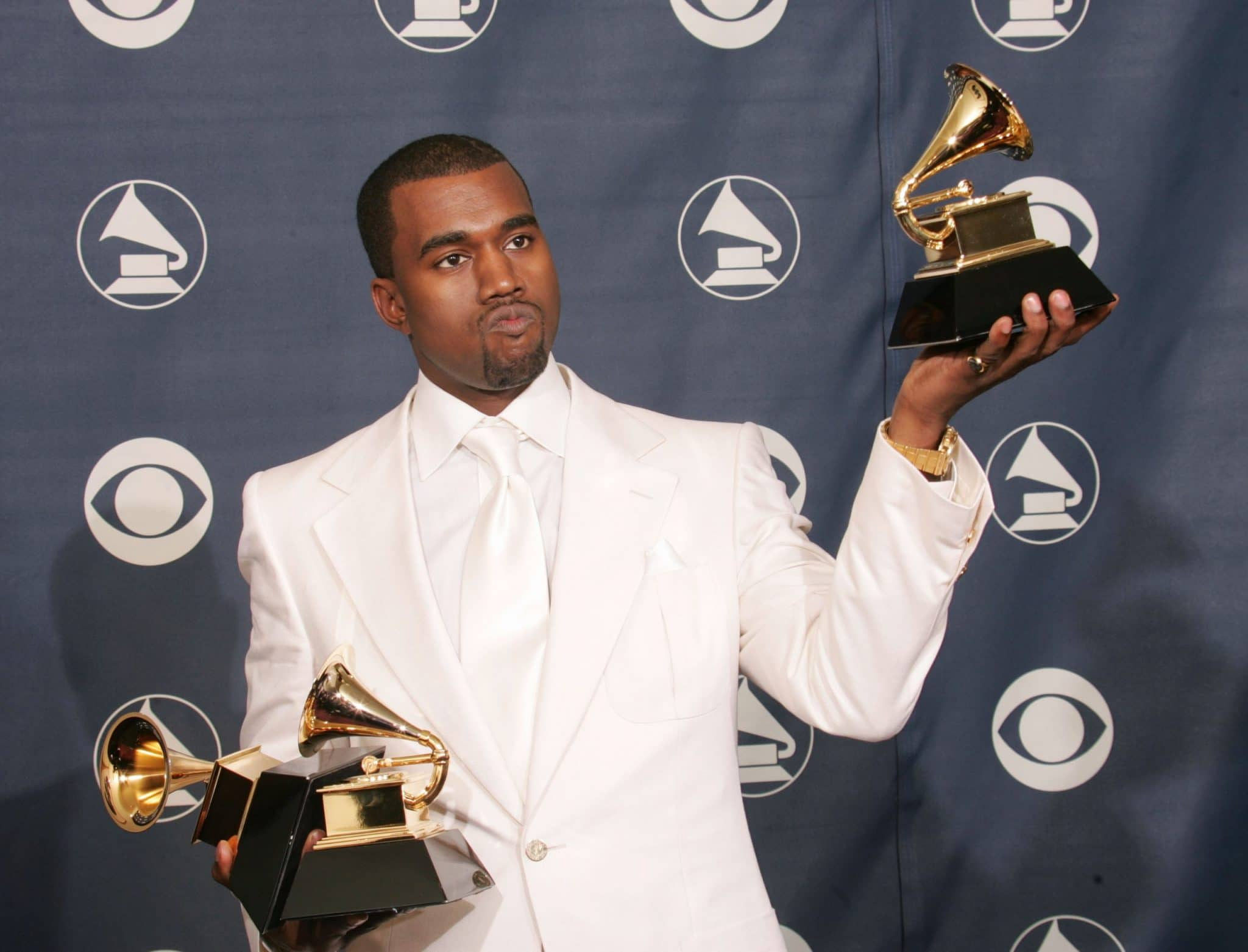 kanye west grammy kereszteny kategoria jesis is the king