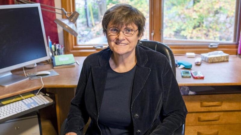 Kariko Katalin Biokemikus Koronavirus Szechenyi Dij