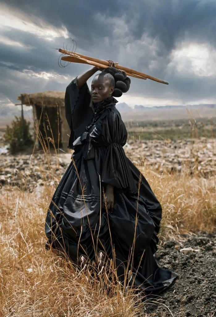 sony world photography awards, fotoverseny, sony, afrika, identitas, no, tamary kudita, nap fotoja