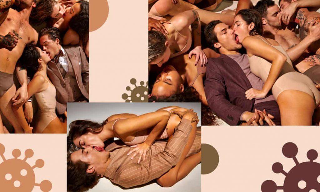 suitsupply erotikus reklam poszt covid