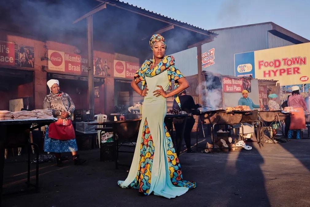 this is gender, fotopalyazat, transznemu, nem, nemi szerepek, nemiseg, belinda qawamba ka-fassie, drag, afrika, aktivista