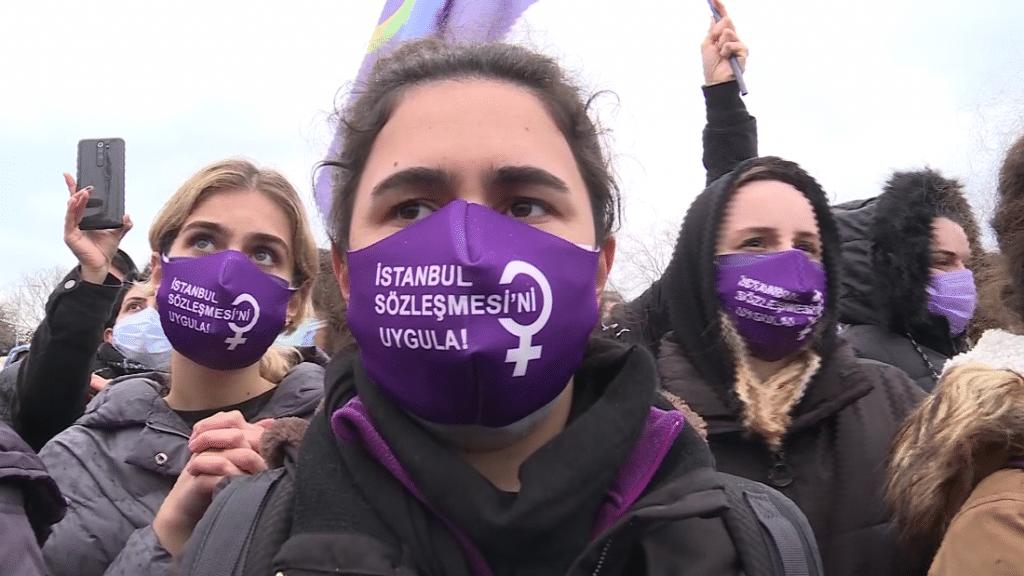 Torokorszag Isztambuli Egyezmeny Csaladon Beluli Eroszak