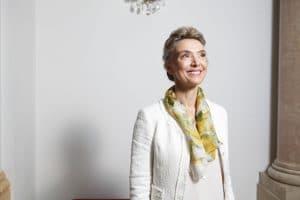 Marija Pejcinovic Buric europai tanacs fotitkara magyar sajtoszabadsag