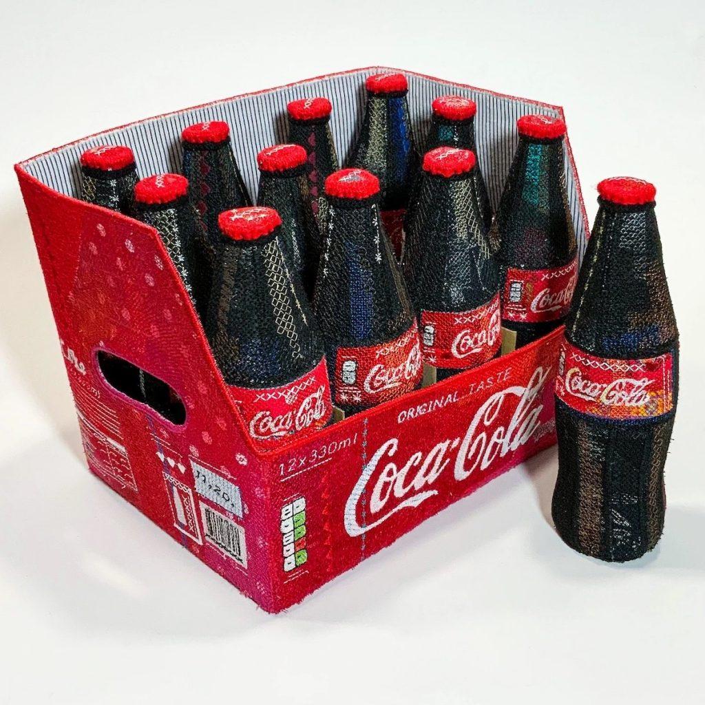 alicja kozlowska coca cola