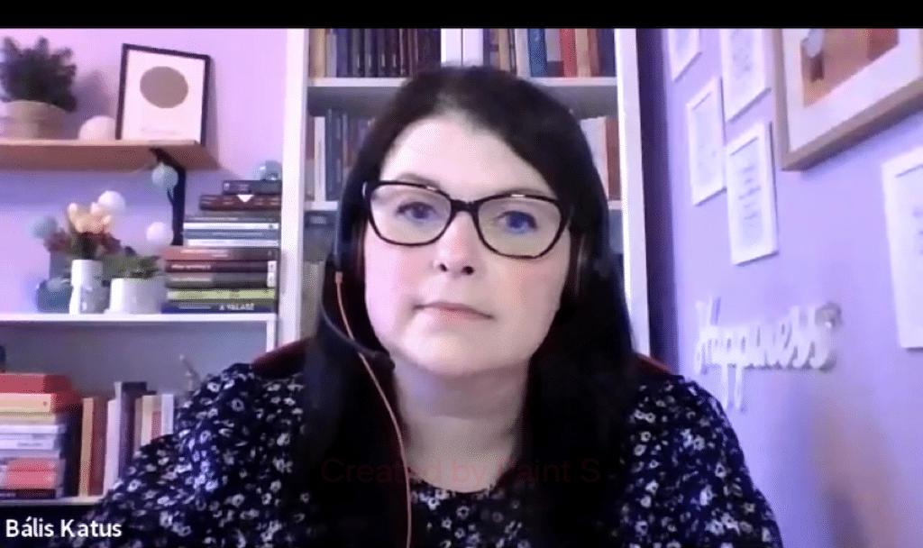 balis katus blogger life coach mentalis zavar mentalis betegseg pszinapszis melylevego