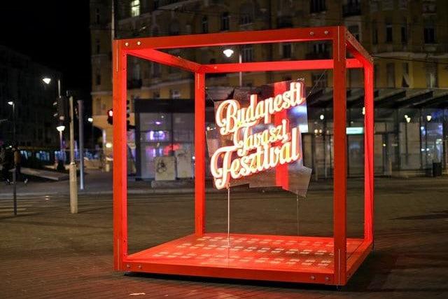 budapesti tavaszi fesztival 2021