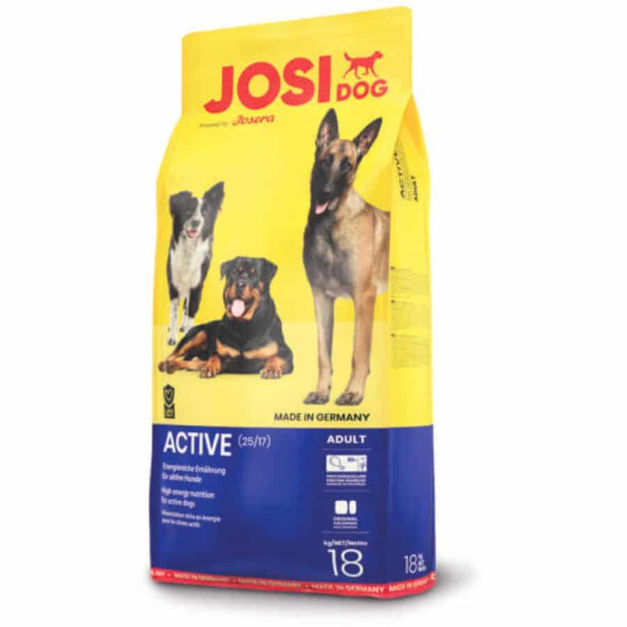 kutyadieta tulsulyos kutyak Josera kutyatap kutyakajas kutyaedzes