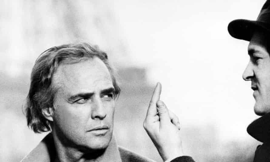 marlon brando bernardo bertolucci olasz filmek cenzura