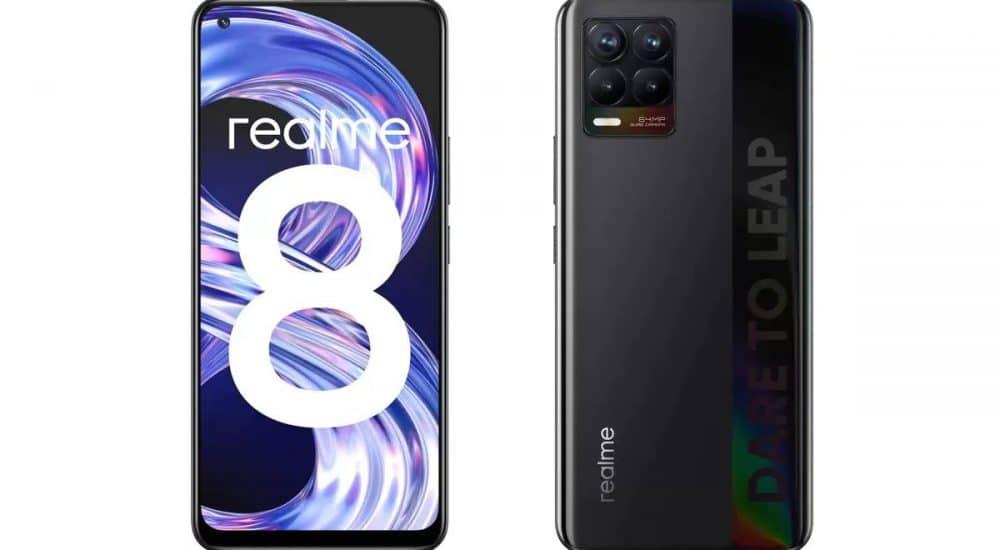 realme 8 mobiltelefon velemeny teszt megjelenes