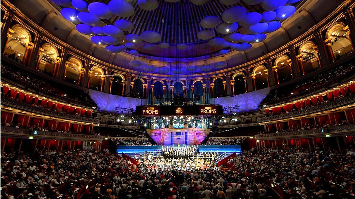 bbc proms 2021 david pickard