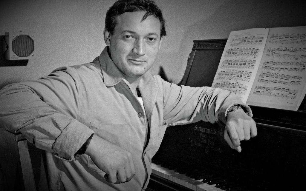 Cziffra Gyorgy Emlekkoncert Koncert Szabo Marcell Hommage A Cziffra