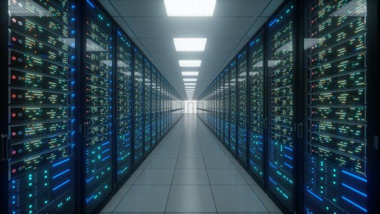 digitalis adattarolas digitali forradalom