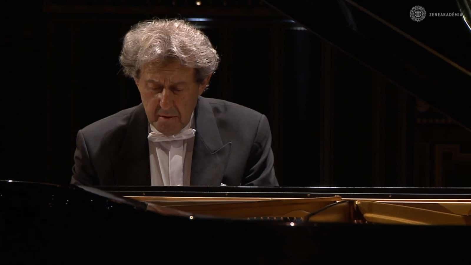 drafi kalman zongoraest