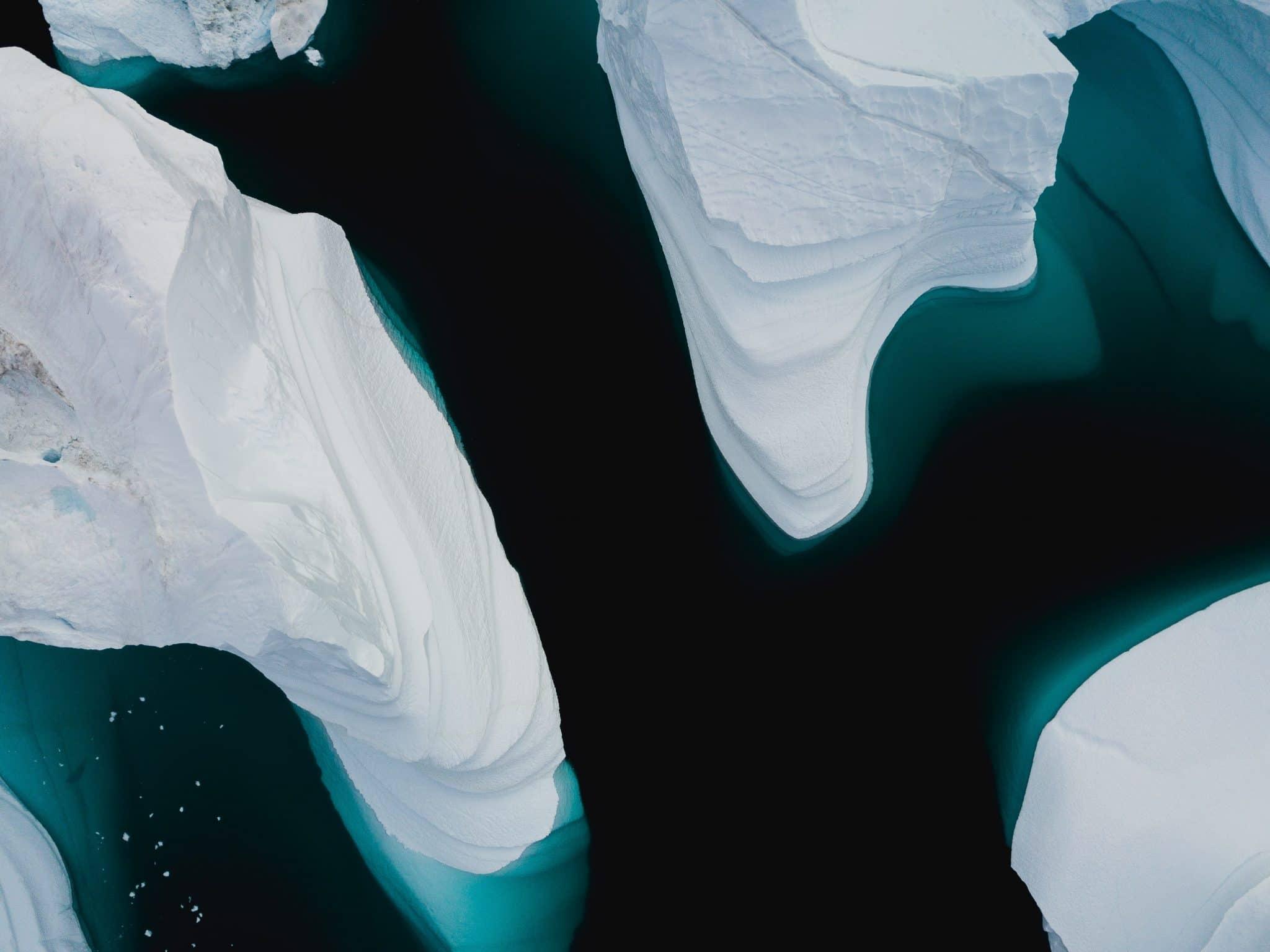 globalis felmelegedes tengervizszint jegolvadas