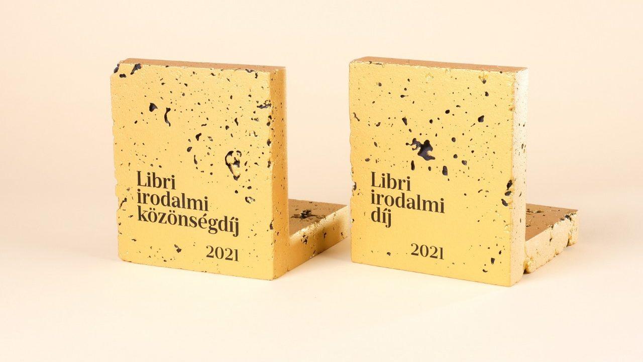 libri irodalmi dij 2021 beremenyi geza grecso krisztian