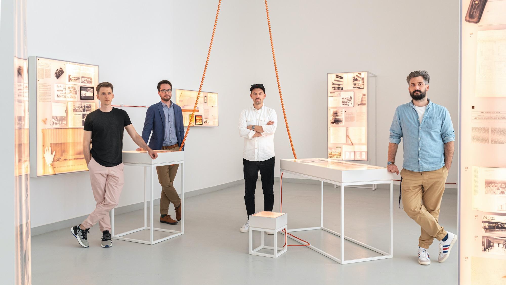 othernity velencei biennale 2021 magyar pavilon