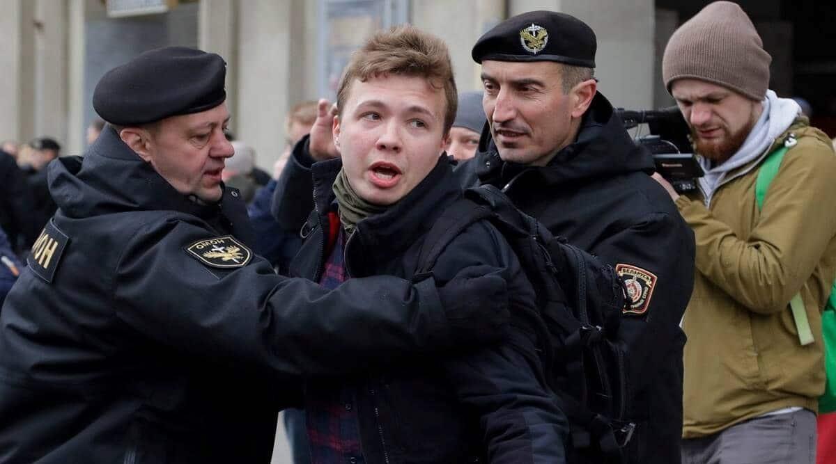 raman prataszevics online tuntetes demokracia