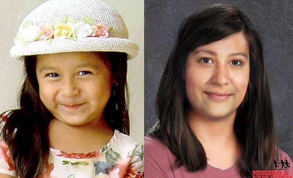 Tiktok Gyerekrablas Sofia Juarez