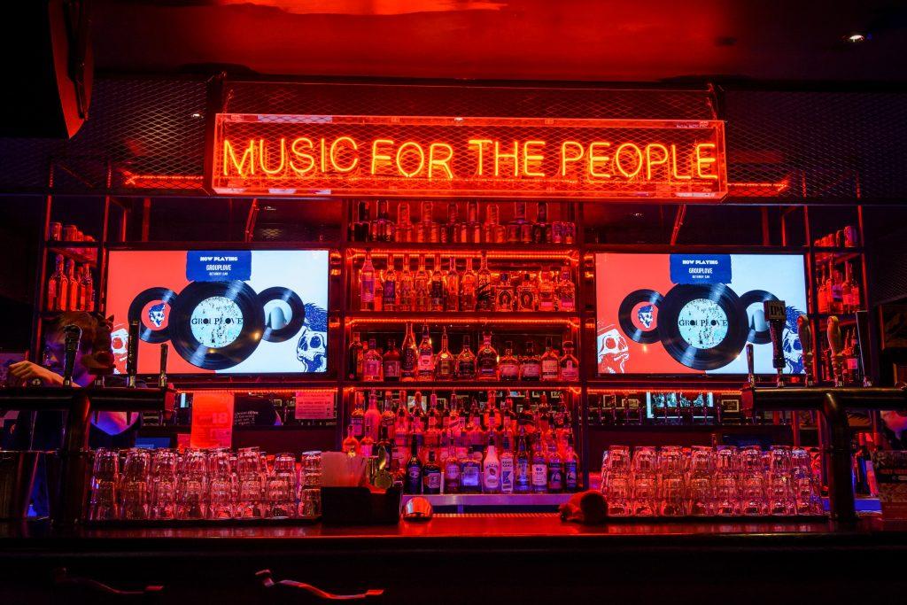 Tom Petty Fleetwood Mac Warner Records