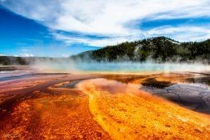 yellowstone nemzeti park nyar globalis felmelegedes