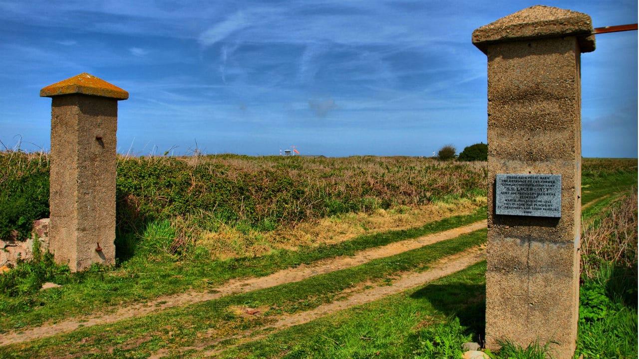 Alderney naci koncentracios tabor feltarasa