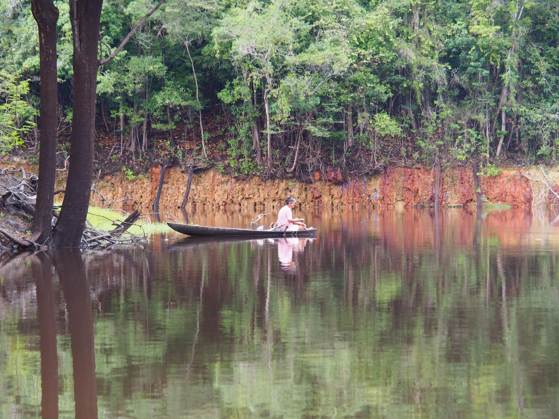 amazonas oslakosok globalis felmelegedes eghajlatvaltozas kornyezetvedelem