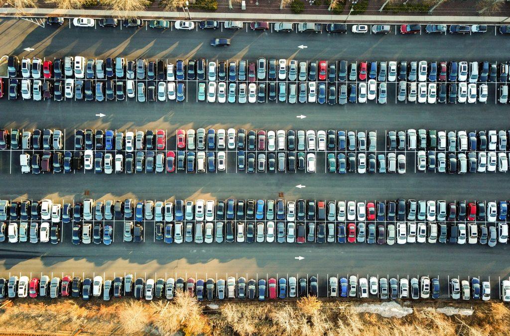 Auto Gepkocsihasznalat Klimavaltozas Kornyezetszennyezes
