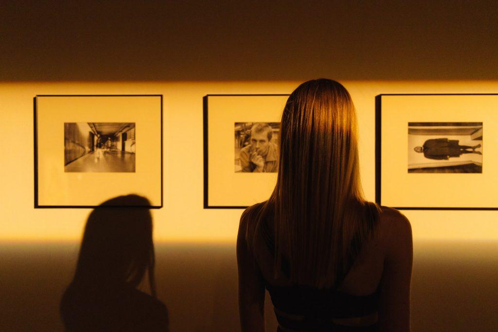 Gallery Weekend Budapest 2021