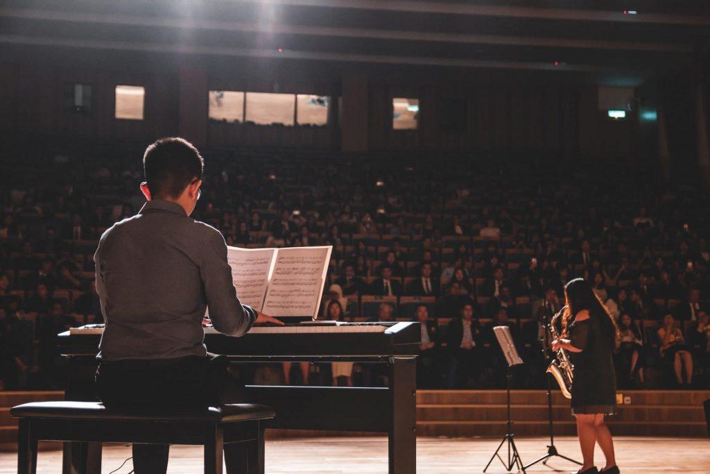 George Enescu Fesztival 2021 Bukarest