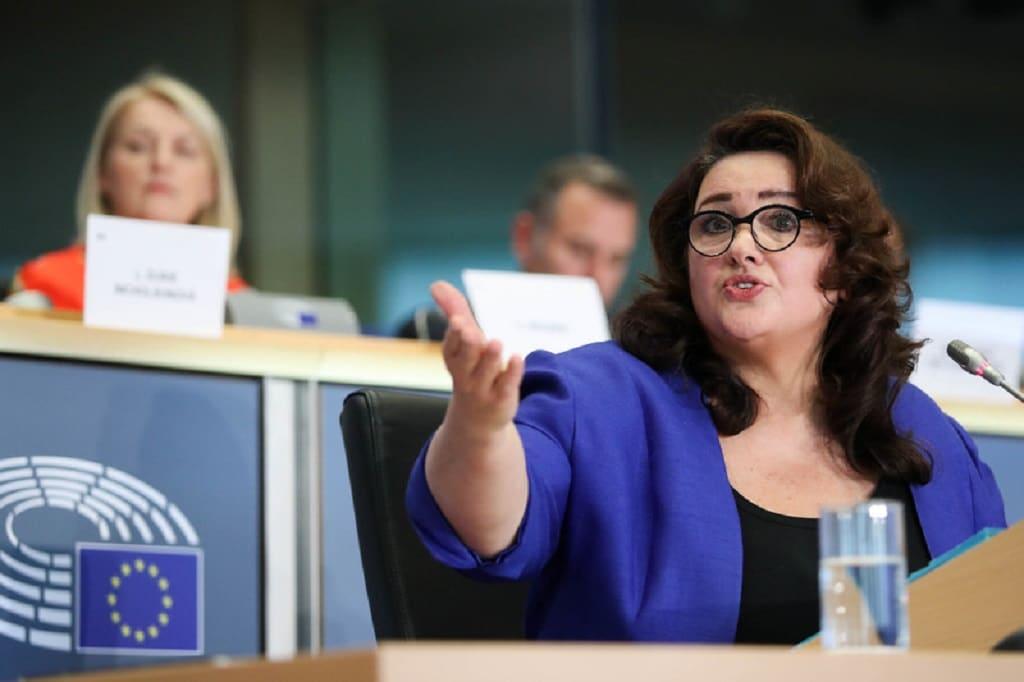 Helena Dalli Szexualis Jogok Emberi Jogok