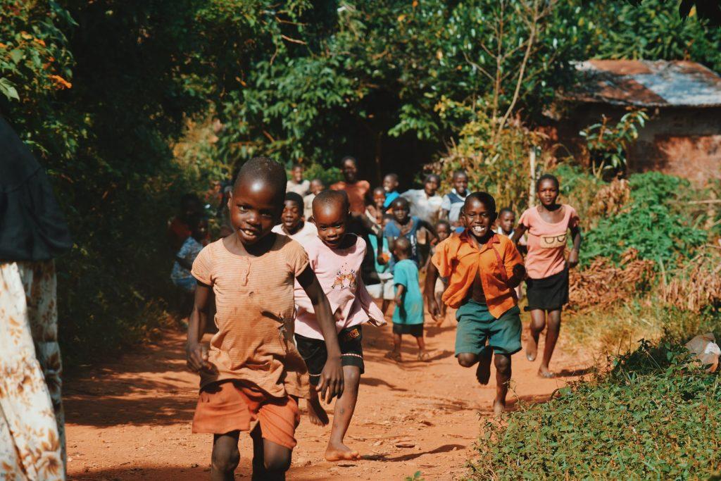 Koronavirus Jarvany Afrika Afrikai Unio