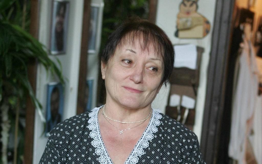 Macskassy Izolda Meghalt