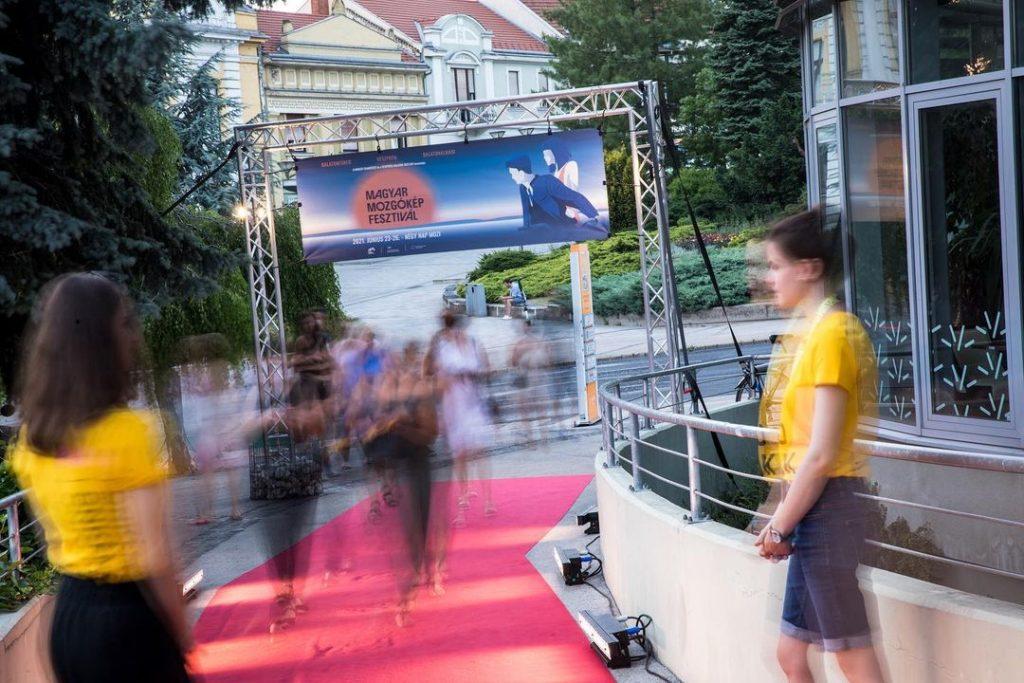 Magyar Mozgokep Fesztival 120 Eves Magyar Film