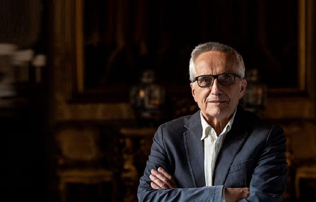 Marco Bellocchio Eletmudij Cannes