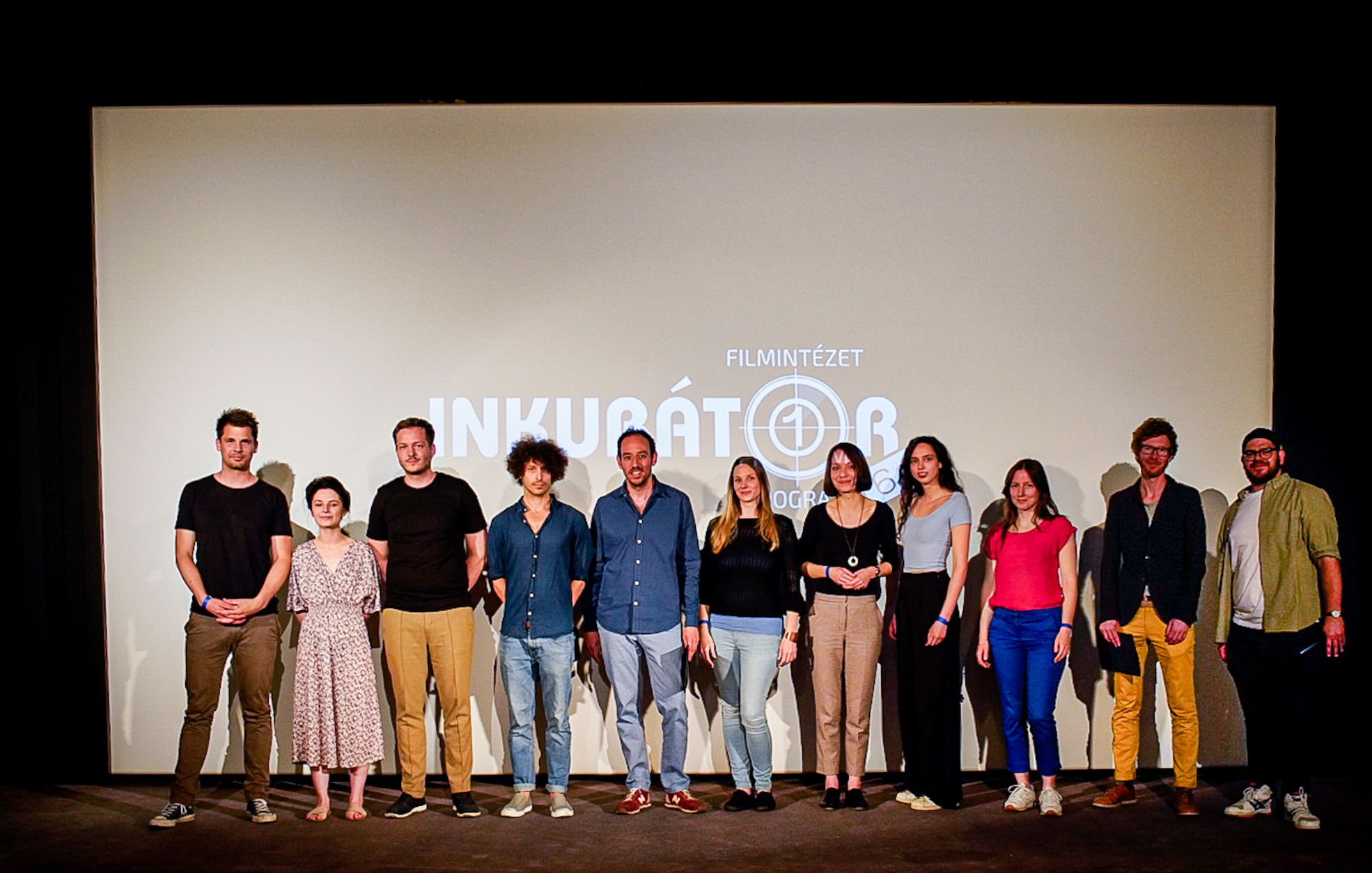 nemzeti filmintezet inkubator program 2021 nyertesek