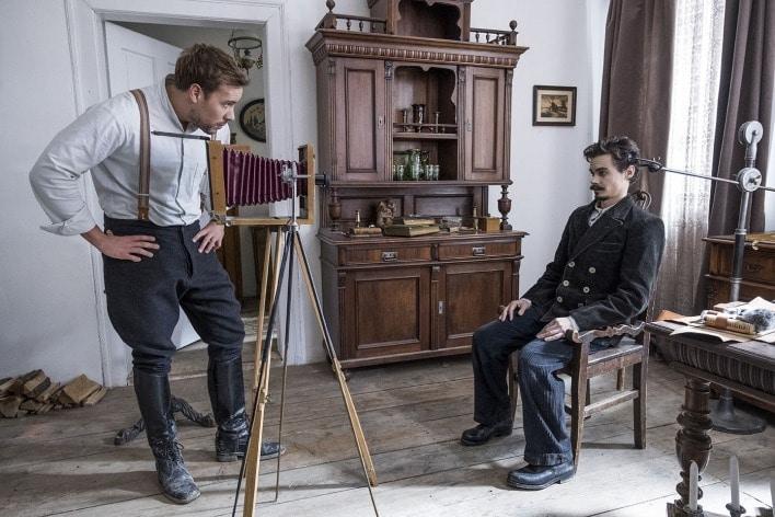 Bergendy Peter Post Mortem Film 2020 Sombra Filmfesztival
