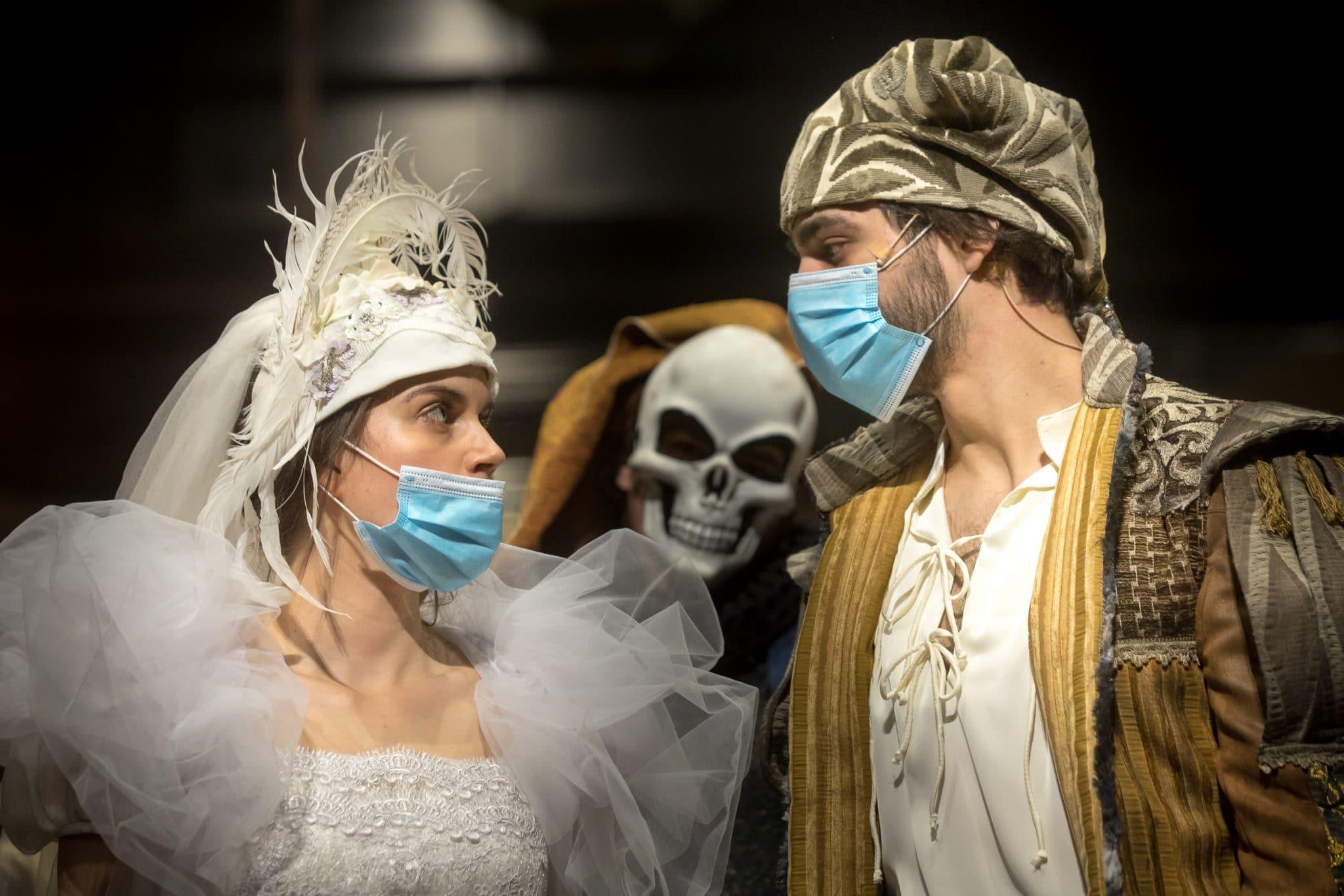 szerelem a koronavirus idejen dokumentumfilm nemzeti szinhaz