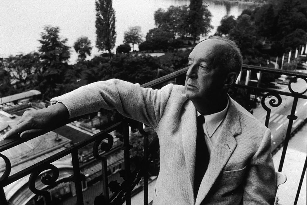 Vladimir Nabokov, Lolita, Orosz, Lepkegyujto