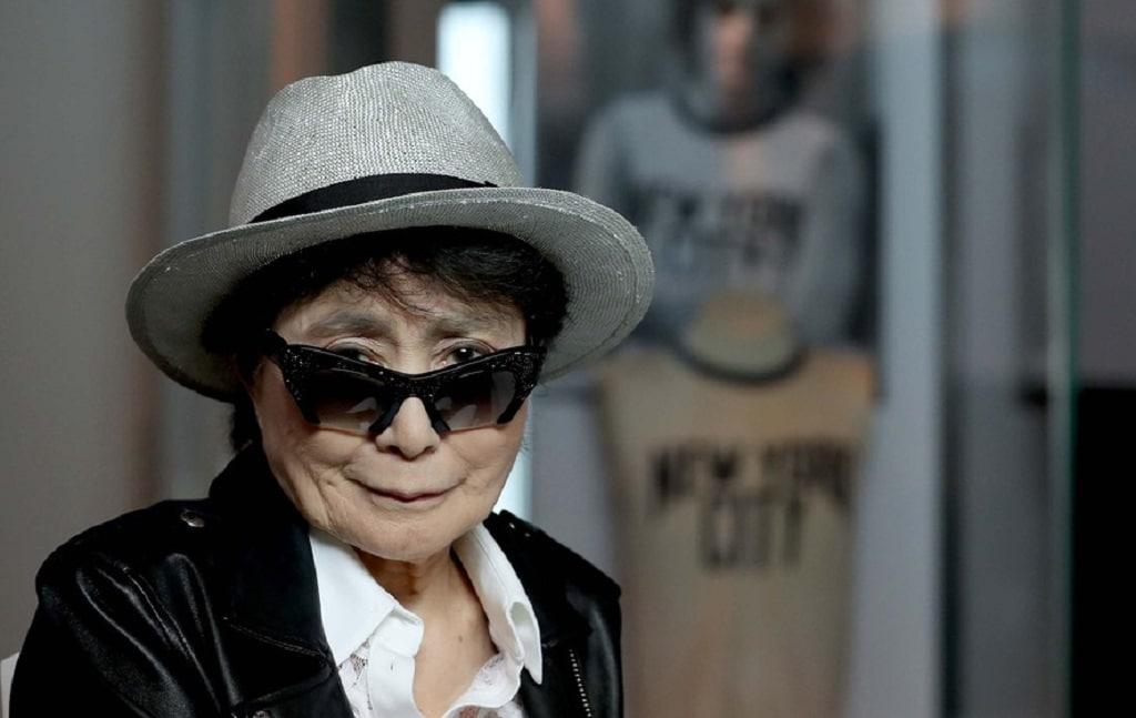 Yoko Ono Artpool Teve Eg Projekt
