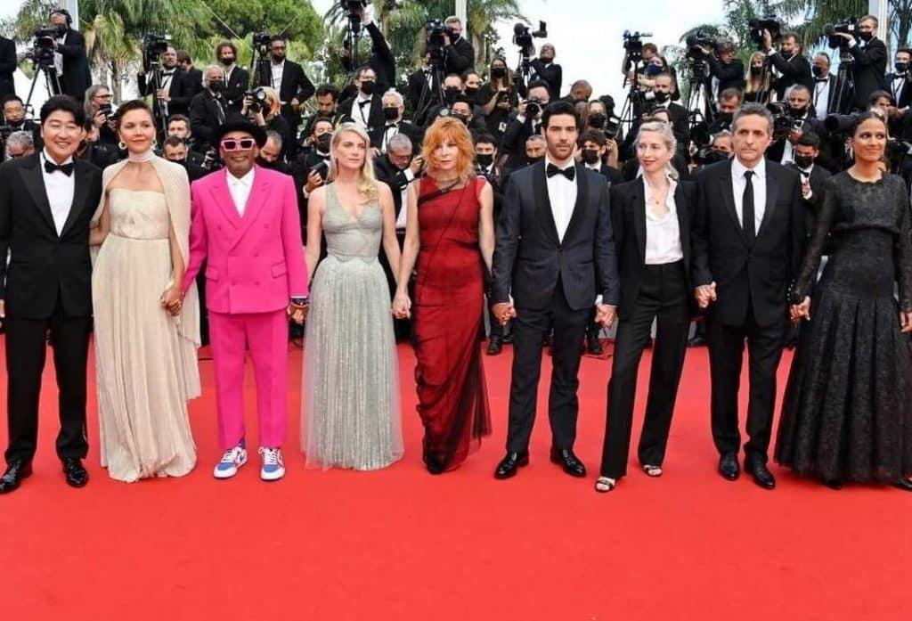 Cannes Filmfesztival Zsuri