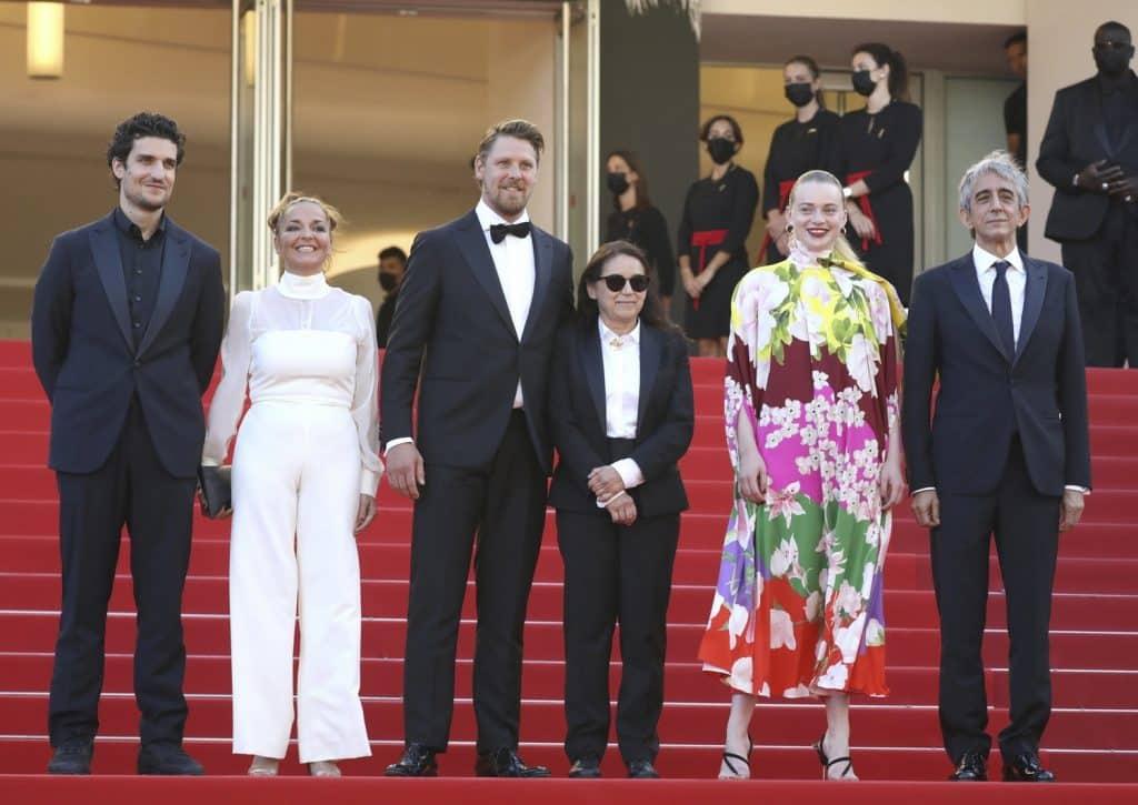 Enyedi Ildiko A Felesegem Tortenete Cannes-I Filmfesztival 2021
