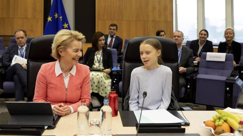 Europai Bizottsag Eghajlatvaltozas Felmeres
