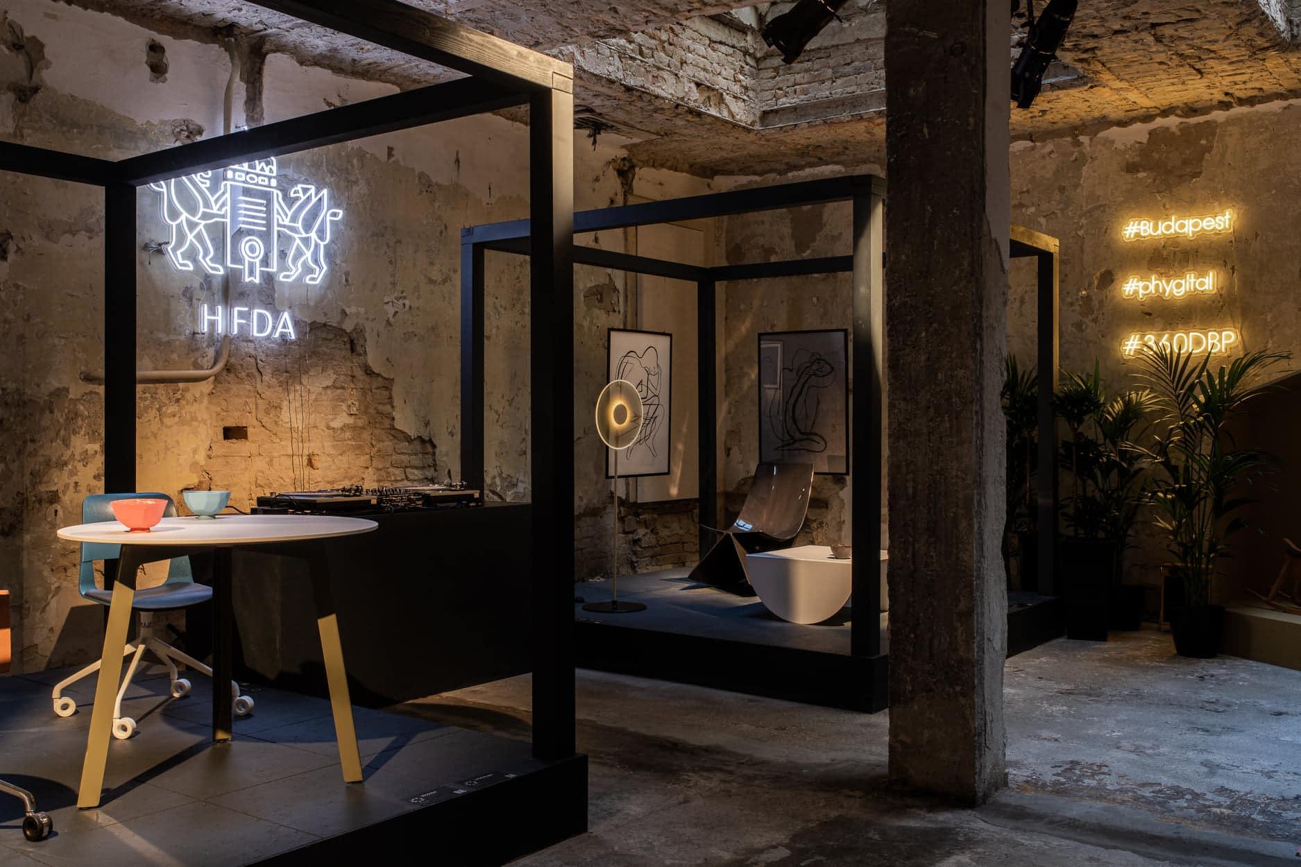 Mddu Magyar Divat &Amp; Design Ugynokseg 360 Design Budapest Kiallitas