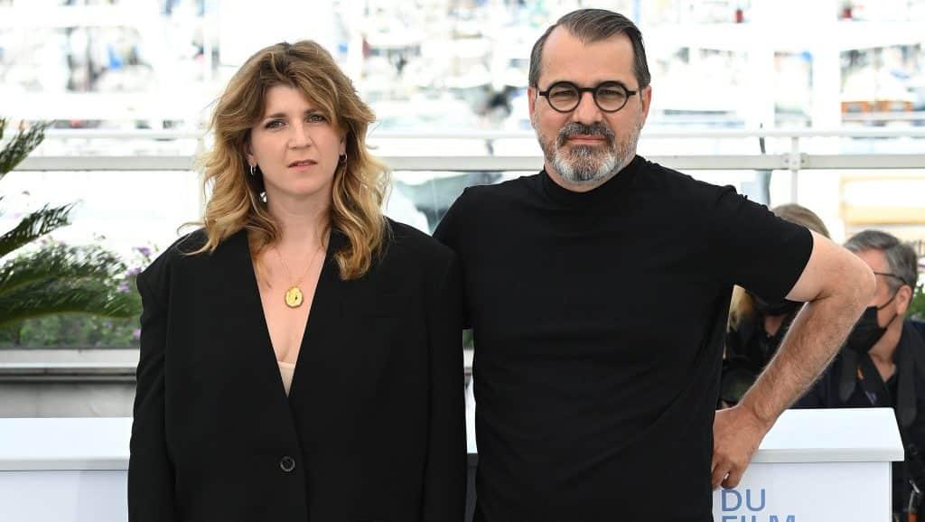 Mundruczo Kornel Evolucio Cannes Filmfesztival 2021