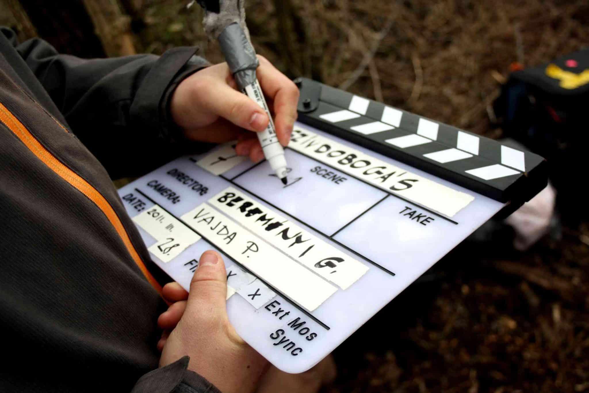 Szinhaz Es Film Intezet Szfi Szentes Kepzesek