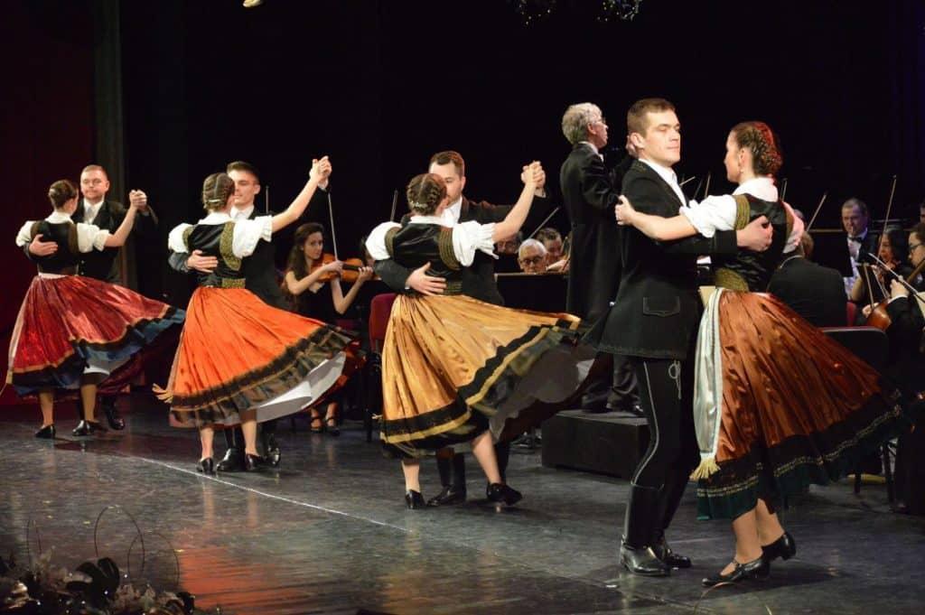 World Folkloriada Oroszorszag Kecskemeti Tancegyuttes