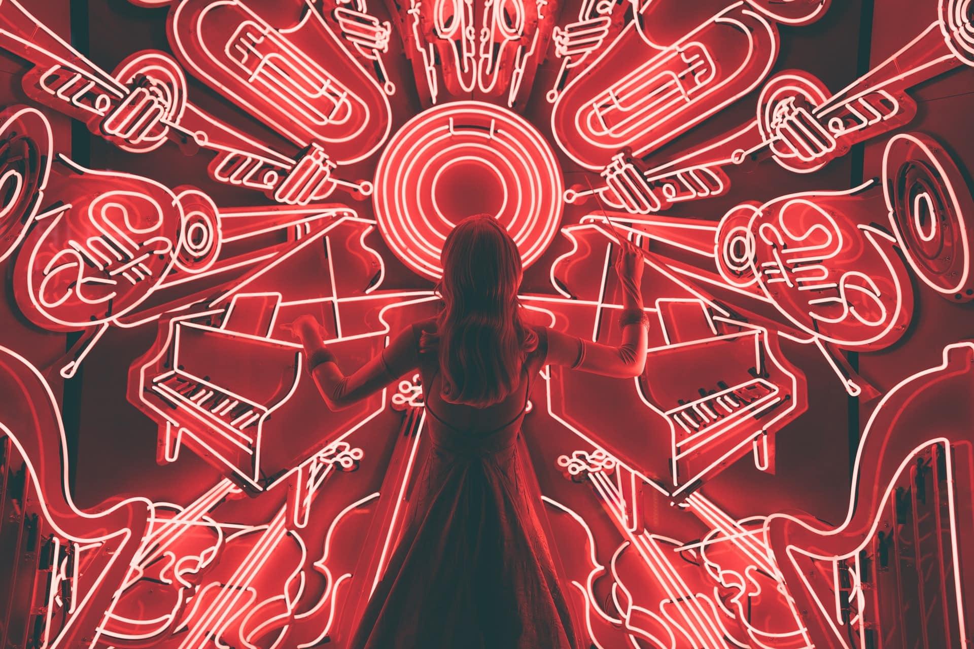 Zene Evolucio Zeneszeretet Es Evolucio