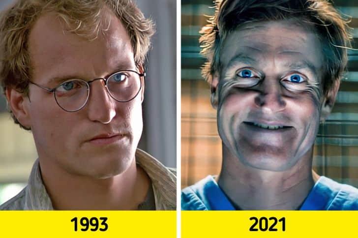 Hatvan Eves Hiressegek 2021 Woody Harrelson